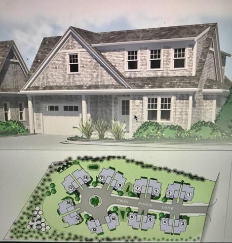 335 Carver Rd. #5, Plymouth, MA 02360 (MLS #72240923) :: Westcott Properties