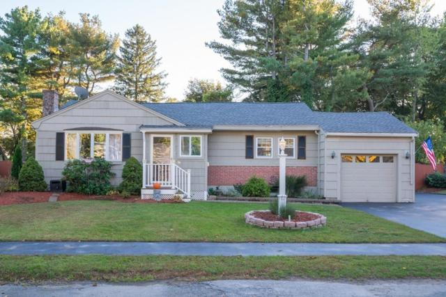 36 Laurel Lane, Reading, MA 01867 (MLS #72241064) :: Kadilak Realty Group at RE/MAX Leading Edge