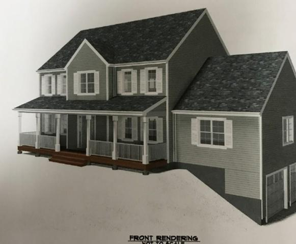 Lot 5 Jill Marie Estates, North Attleboro, MA 02760 (MLS #72241157) :: Anytime Realty