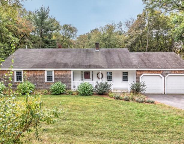 35 Sweetwater Ave, Bedford, MA 01730 (MLS #72241161) :: Kadilak Realty Group at RE/MAX Leading Edge