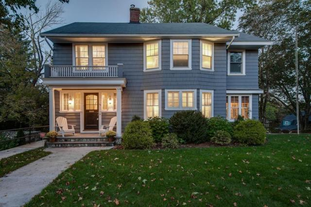 60 Hillcrest Rd, Reading, MA 01867 (MLS #72241424) :: Kadilak Realty Group at RE/MAX Leading Edge