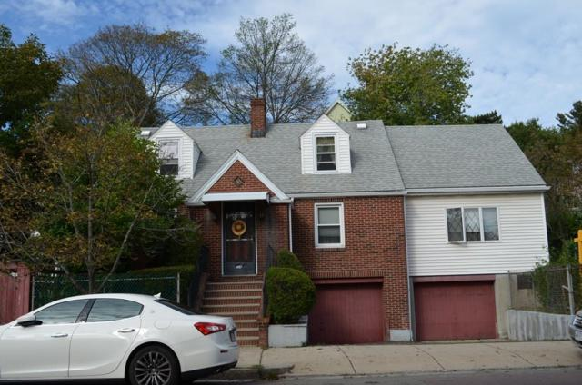 58 Hunting St, Malden, MA 02148 (MLS #72241434) :: Exit Realty