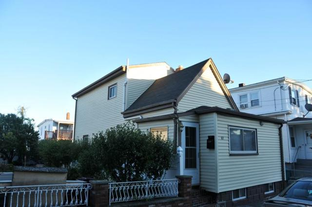 82 Tuttle St., Revere, MA 02151 (MLS #72241441) :: Exit Realty