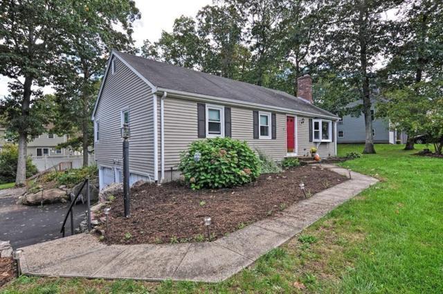 72 Virginia Ave, North Attleboro, MA 02763 (MLS #72241523) :: Anytime Realty