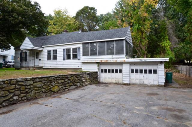 83 Wallace Rd, Fitchburg, MA 01420 (MLS #72241660) :: The Home Negotiators
