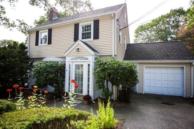 111 Oakmere Street, Boston, MA 02132 (MLS #72241707) :: Vanguard Realty