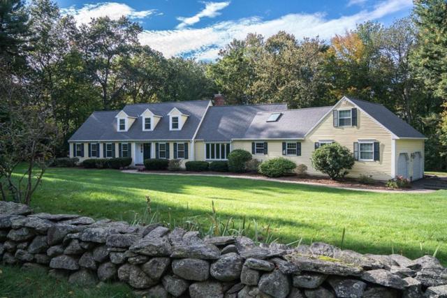 32 Candleberry Lane, Harvard, MA 01451 (MLS #72241712) :: The Home Negotiators