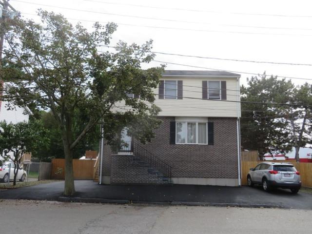 16 Lodgen Court, Malden, MA 02148 (MLS #72241728) :: Exit Realty