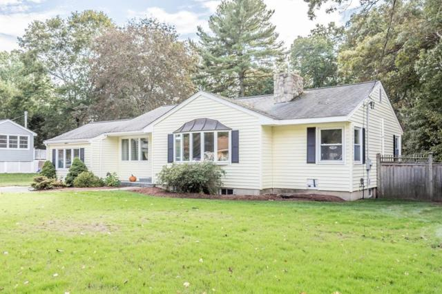 18 Fairmeadow Road, Wilmington, MA 01887 (MLS #72241740) :: Exit Realty