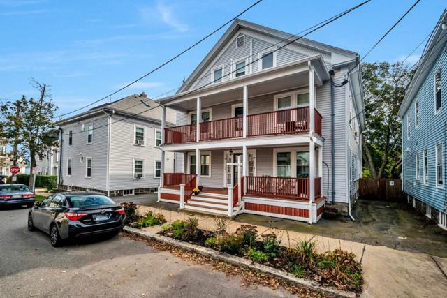 30 Eden St #2, Salem, MA 01970 (MLS #72241821) :: Exit Realty