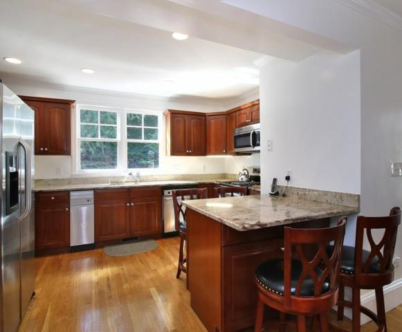 67 Tremont St, Boston, MA 02129 (MLS #72241877) :: Goodrich Residential