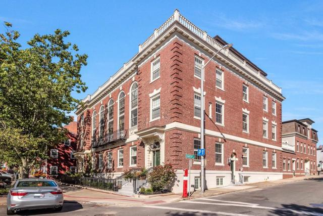 17 Central St #3, Salem, MA 01970 (MLS #72241969) :: Exit Realty