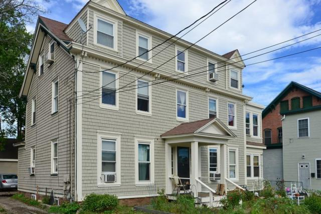 0 Bruce Ave, North Attleboro, MA 02760 (MLS #72241972) :: Anytime Realty