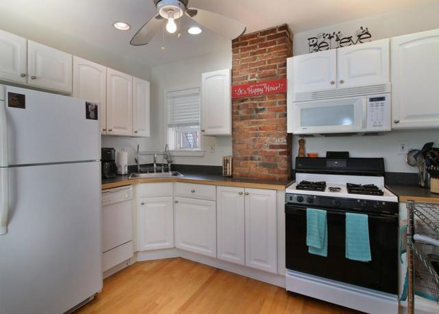 603 East 5th Street #2, Boston, MA 02127 (MLS #72242021) :: Driggin Realty Group
