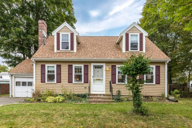 1 Beverly Hills Ave, Beverly, MA 01915 (MLS #72242029) :: Exit Realty