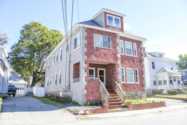 41-43 Plymouth St, Methuen, MA 01844 (MLS #72242047) :: Exit Realty