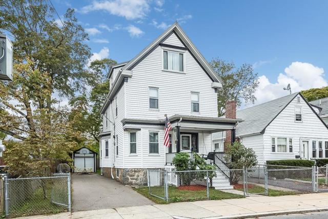 8 Heldun St, Boston, MA 02132 (MLS #72242063) :: Vanguard Realty