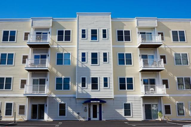84 Aborn Street Condos #1203, Peabody, MA 01960 (MLS #72242125) :: Exit Realty