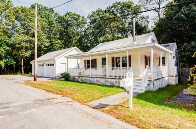 36 Piedmont Ave, Lunenburg, MA 01462 (MLS #72242143) :: The Home Negotiators