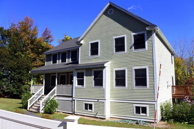 1185 Main St #3, Clinton, MA 01510 (MLS #72242277) :: The Home Negotiators