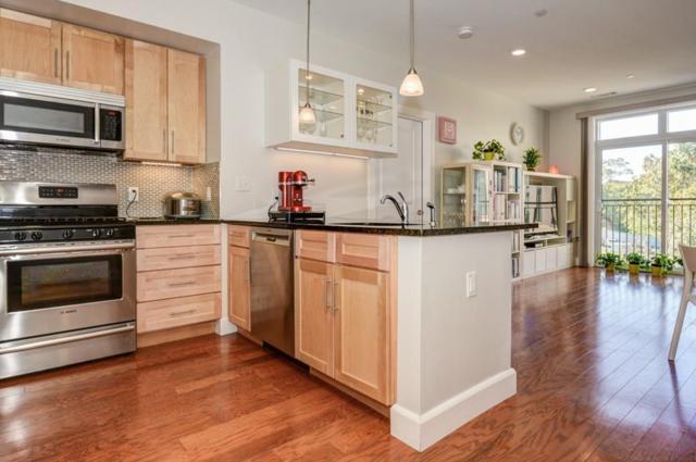 1501 Commonwealth Ave Ph9, Boston, MA 02135 (MLS #72242321) :: Vanguard Realty