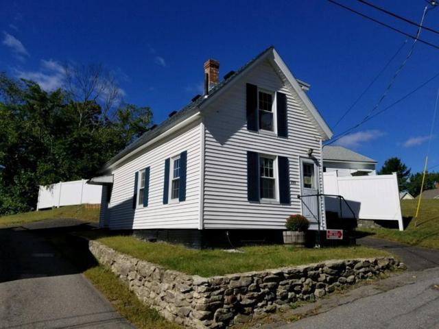 233 Woodlawn St, Clinton, MA 01510 (MLS #72242331) :: The Home Negotiators