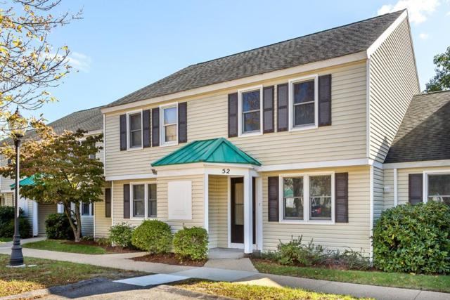 52 Victoria Heights Rd #52, Boston, MA 02136 (MLS #72242341) :: Charlesgate Realty Group