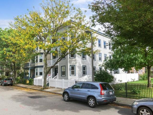 38 Brookside Avenue #1, Boston, MA 02130 (MLS #72242384) :: Ascend Realty Group