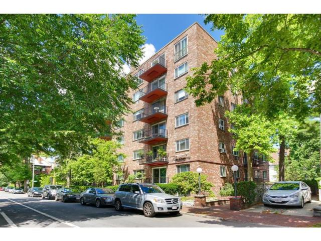 9 Chauncy Street #11, Cambridge, MA 02138 (MLS #72242398) :: Driggin Realty Group
