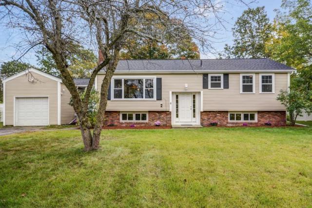 6 Lee Circle, Hudson, MA 01749 (MLS #72242405) :: The Home Negotiators