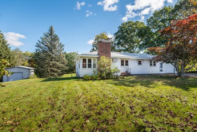 78 Wheeler St, Methuen, MA 01844 (MLS #72242416) :: Exit Realty