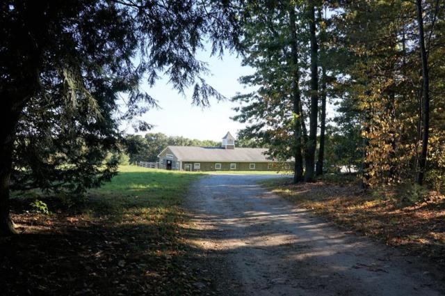 161 Bolton Rd, Harvard, MA 01451 (MLS #72242436) :: The Home Negotiators