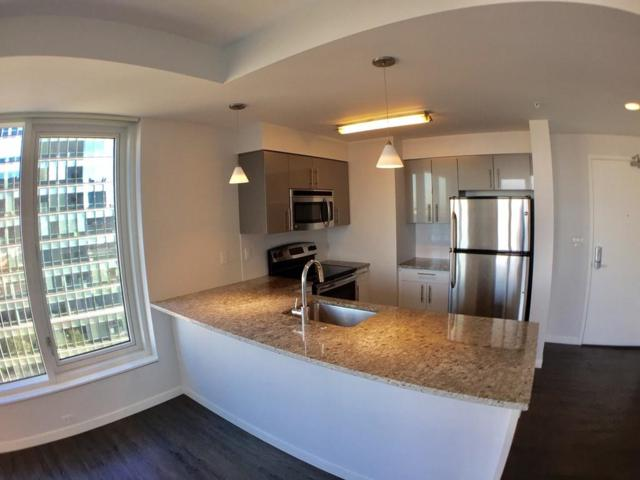 505 Congress Street #1002, Boston, MA 02210 (MLS #72242455) :: Ascend Realty Group