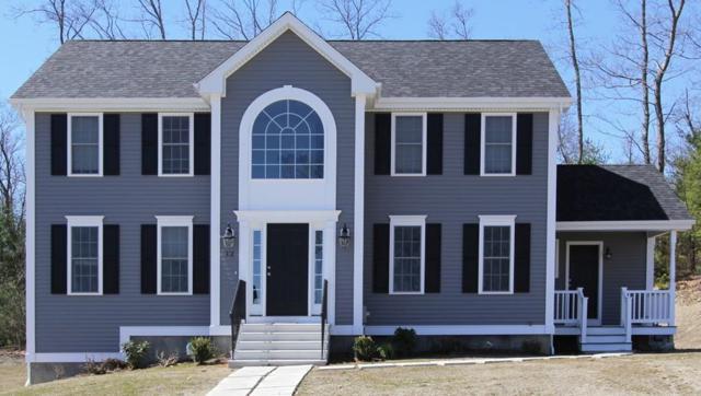 5 Amherst Drive, Auburn, MA 01501 (MLS #72242696) :: Goodrich Residential