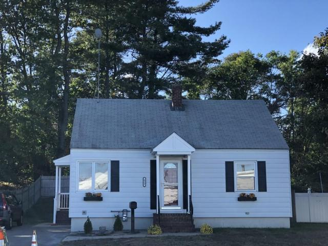 623 S Union St, Lawrence, MA 01843 (MLS #72242780) :: Exit Realty
