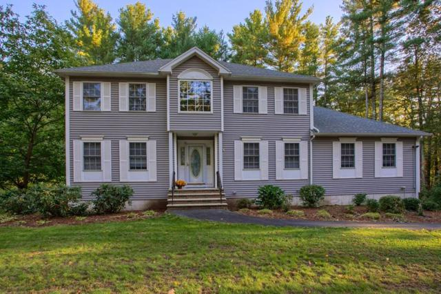 62 West St, Methuen, MA 01844 (MLS #72242802) :: Exit Realty