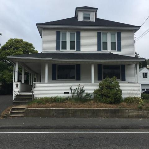 956 Main Street, Clinton, MA 01510 (MLS #72243019) :: The Home Negotiators