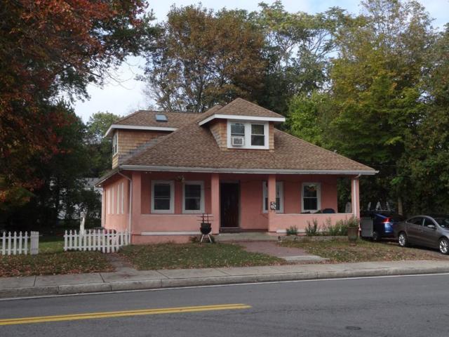 75 Winthrop Street, Framingham, MA 01702 (MLS #72243120) :: Exit Realty