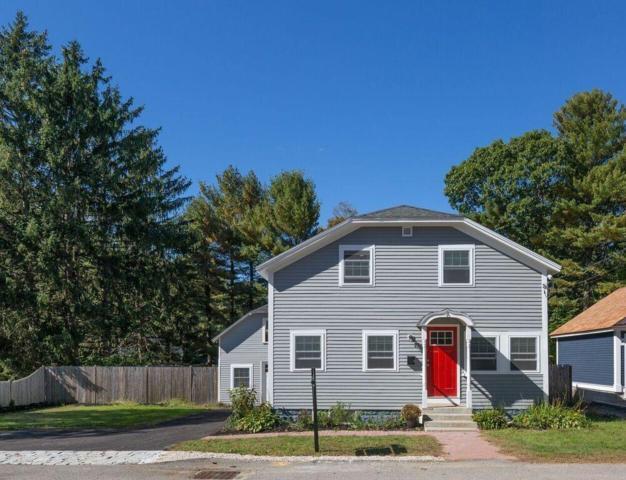 6 Elmira Ave, Newburyport, MA 01950 (MLS #72243206) :: Exit Realty