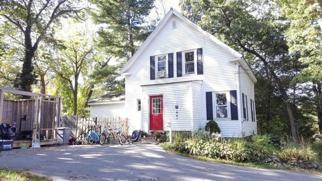 11 Edgewood Ter, Methuen, MA 01844 (MLS #72243254) :: Exit Realty