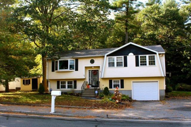 22 Montrose Ave, Wakefield, MA 01880 (MLS #72243289) :: Kadilak Realty Group at RE/MAX Leading Edge