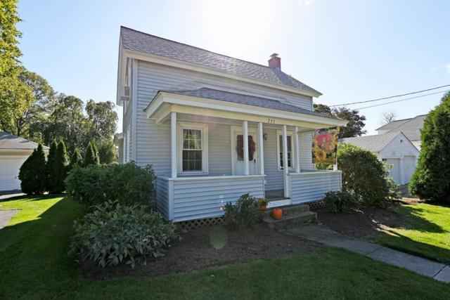 231 County St, Seekonk, MA 02771 (MLS #72243322) :: Anytime Realty