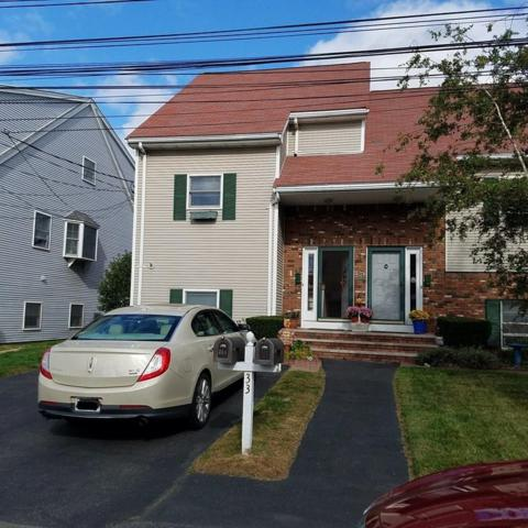 33 Philomena Ave A, Revere, MA 02151 (MLS #72243352) :: Exit Realty