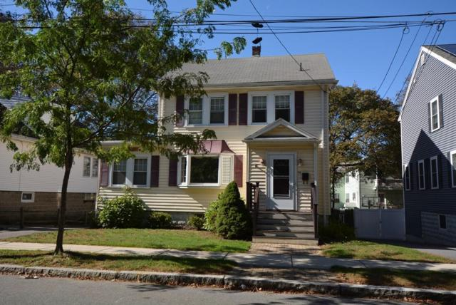 58 Mount Vernon Ave., Melrose, MA 02176 (MLS #72243393) :: Exit Realty