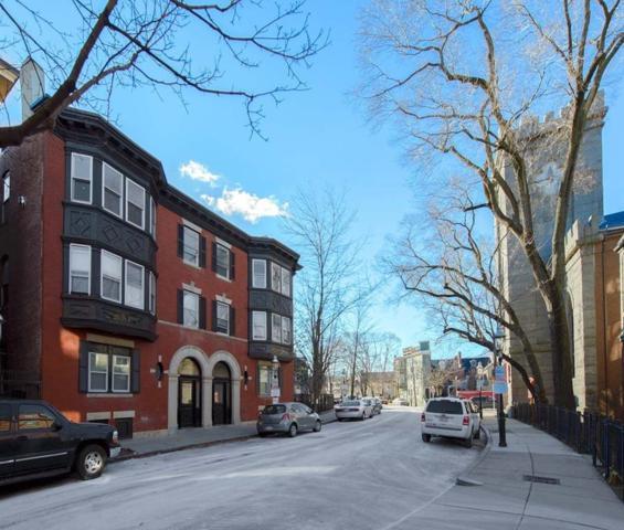 16 Devens Street #1, Boston, MA 02129 (MLS #72243438) :: Ascend Realty Group