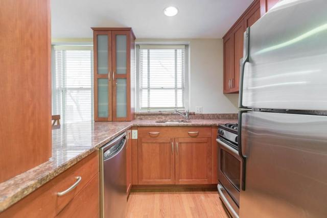 63 Myrtle Street A, Boston, MA 02114 (MLS #72243465) :: Ascend Realty Group