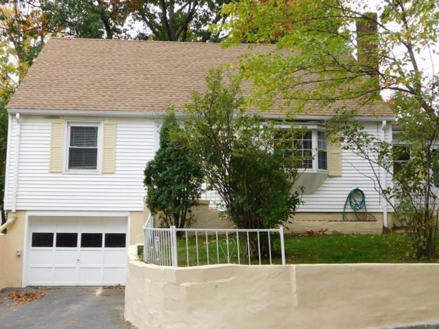 6 1St Ave, Leominster, MA 01453 (MLS #72243474) :: The Home Negotiators