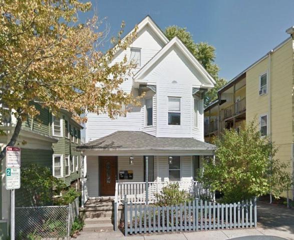 221 Highland Avenue #1, Somerville, MA 02143 (MLS #72243534) :: Vanguard Realty
