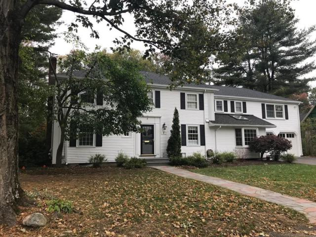 7 Lehigh Rd, Wellesley, MA 02482 (MLS #72243570) :: Ascend Realty Group