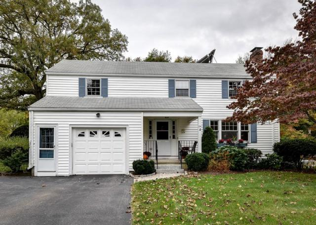 24 Sunset Drive, Framingham, MA 01701 (MLS #72243616) :: Exit Realty